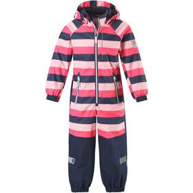 Reima Kids Karikko Overall Candy Pink